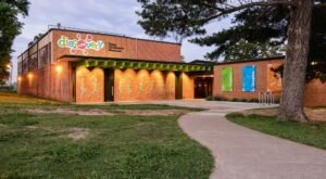 Keep The Kids Busy This Summer At Discovery Lab In Oklahoma