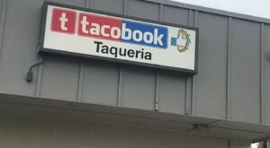 Bookmark Taco-Book In Washington For Your Next Taco Craving