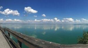 Walk Or Ride Alongside The Ocean On The 6.5-Mile Gasparilla Island Boca Grande Trail In Florida