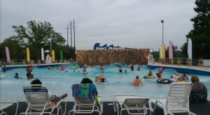 Alabama's Point Mallard Park Is Home To America's First Wave Pool, And This Year The Park Celebrates 50 Years
