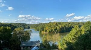 Salt Fork State Park Is The Single Best State Park In Ohio And It's Just Waiting To Be Explored