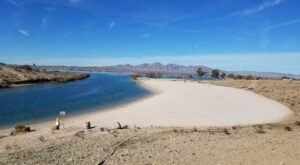 Mohave Sunset Trail Is A Beachfront Attraction In Arizona You'll Want To Visit Over And Over Again