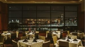 Fleming's Prime Steakhouse & Wine Bar Is An Old-School Steakhouse In Rhode Island That Hasn't Changed In Decades