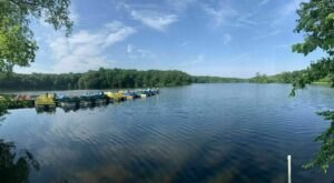 Killens Pond Is The Single Best State Park In Delaware And It's Just Waiting To Be Explored