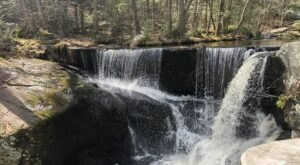 Cool Off This Summer With A Visit To These 7 Connecticut Waterfalls