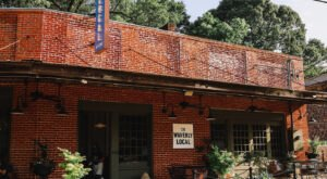 The Waverly Local Is An Alabama Restaurant That Serves Up Delicious Food And Nostalgic Charm
