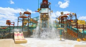 The New Jellystone Park May Just Be The DisneylandOf Colorado Campgrounds
