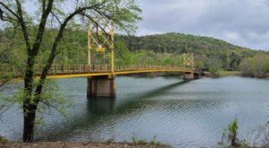 The Ultimate Arkansas Hidden Gem Road Trip Will Take You To 8 Incredible Little-Known Spots In The State