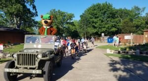 Branson's Jellystone Park May Just Be The Disneyland Of Missouri Campgrounds