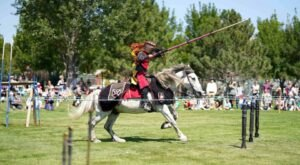 The Utah Renaissance Festival Will Be Back For Its 9th Year Of Fun & Festivities