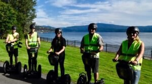 This Segway Tour Will Take You To The Best Sights And Bites In Coeur d'Alene, Idaho
