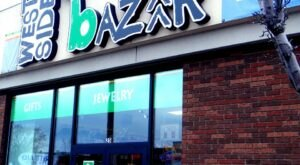 Enjoy Authentic Ethnic Foods While Supporting Aspiring Entrepreneurs At West Side Bazaar In New York