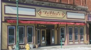 The Tastiest Shop In West Virginia, DeFluri's Fine Chocolates Sells 100 Types Of Handmade Treats