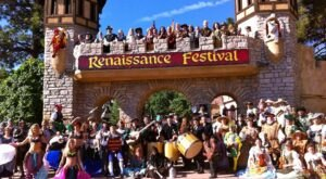 The Colorado Renaissance Festival Will Be Back For Its 44th Year Of Fun & Festivities