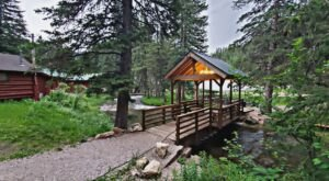 This River Cabin Resort In South Dakota Is The Ultimate Spot For A Getaway