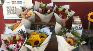 Get Lost In The Flower Fields At Sweet Blissful Blooms In Washington