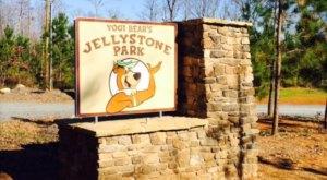 Yogi Bear's Jellystone Park May Just Be The DisneylandOf North Carolina Campgrounds
