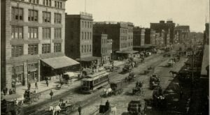 13 Historic Photos That Show Us What It Was Like Living In Maryland In The Early 1900s