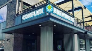 Comfort Food And Craft Beer Await You At Conflux Brewing Co. In Montana