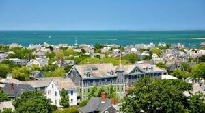Visit The Nantucket Hotel & Resort, A Beautiful Island Resort In Massachusetts