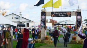 A Virginia Medieval Festival, The Ravenwood Faire Is Scheduled For Its Most Festive Year Yet