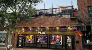 There's An Arcade Bar In Massachusetts And It Will Take You Back In Time