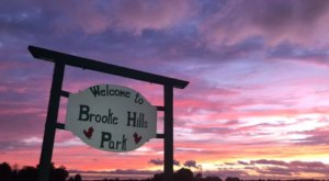 Brooke Hills Park May Just Be The DisneylandOf West Virginia Campgrounds