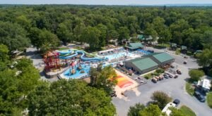 Jellystone Park May Just Be The DisneylandOf Maryland Campgrounds