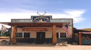 The Emporium Is A Little-Known Wyoming Restaurant That's In The Middle Of Nowhere, But Worth The Drive
