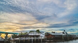 Established in 1937, Enjoy An Old Florida Fish House When You Visit Dixie Fish Company