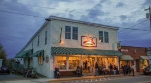 A Trip To One Of The Oldest General Stores In Virginia Is Like Stepping Back In Time