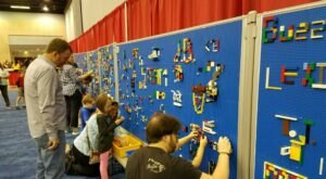This Epic Colorado Lego Festival Is Sure To Bring Out The Kid In Everyone