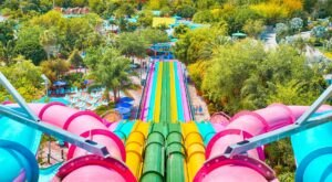 24 Legendary Water Parks Across The U.S. That Will Make Your Summer Unforgettable