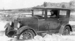 8 Historic Photos That Show Us What It Was Like Living In Wyoming In The Early 1900s
