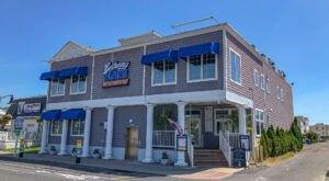 The BBQ Brunch At Bethany Blues Is Delaware's Best Kept Secret