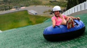 Play Like An Olympian All Summer Long At This Utah Park