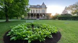 For A Scenic History Lesson Visit The Park-McCullough Historic House In Vermont