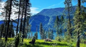 Farragut State Park Is The Single Best State Park In Idaho And It's Just Waiting To Be Explored