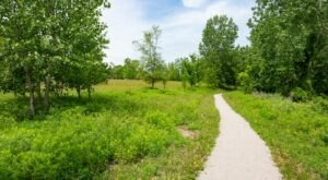 Visit Brighton Park, The Newest Park In Cleveland & A Gorgeous Old Brooklyn Greenspace