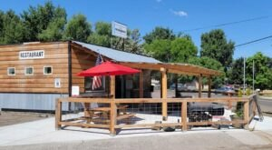 It May Look Like A Shack, But This Modest Idaho Restaurant Serves The Best Prime Rib Around