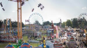 The 96th Annual State Fair Of West Virginia Is Back And Better Than Ever This August