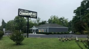 CommonPlace Coffee In Tennessee Is The Perfect Place To Grab Fresh Coffee, Baked Goods, And Good Company