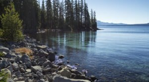 Oregon's Best Kept Camping Secret Is This Waterfront Spot With More Than 50 Glorious Campsites