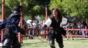 The Nevada Age Of Chivalry Renaissance Festival Will Be Back For Its 26th Year Of Fun & Festivities