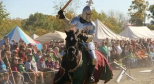 The Connecticut Renaissance Festival Will Be Back For Its 23rd Year Of Fun & Festivities