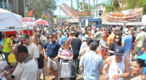The 10th Annual International Cuban Sandwich Festival In Florida Is Back & Better Than Ever