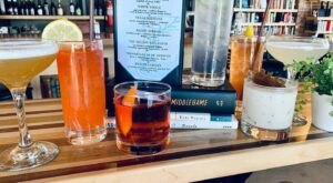 This Library Bar In Missouri Is Every Book Nerd's Paradise