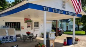 An Old-Fashioned Country Store, The Village Mercantile In Mississippi Is As Charming As It Sounds