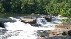 Cool Off This Summer With A Visit To These 7 West Virginia Waterfalls