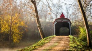 Don't Overlook This Kentucky Town That's A Favorite Of Many